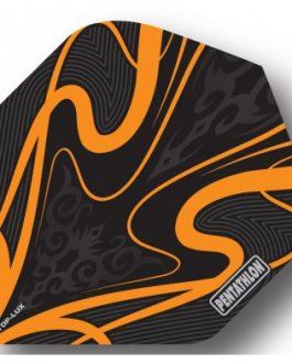 TDP LUX Black Orange – Pentathlon