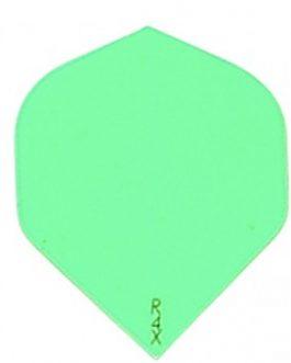 Fluro Green Ruthless R4X