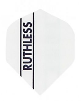 Solid White Ruthless