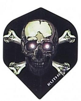 Skull X Bones Ruthless
