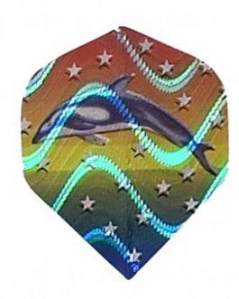 Dolphin Quazar Flights – Quazar