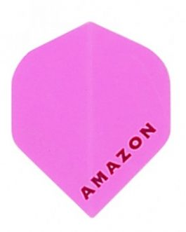 Solid Pink Amazon