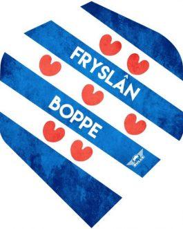 Powerflite D Std. Fryslân Boppe