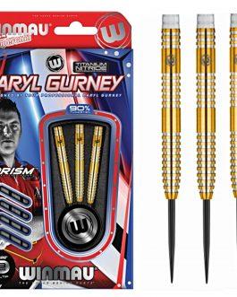 Daryl Gurney 90% Dartpijlen
