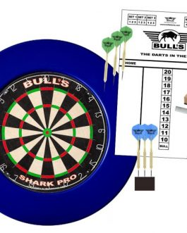 Surround Dartboard Pro Set