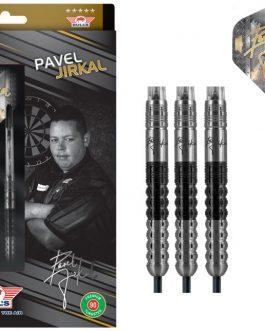 Pavel Jirkal 90% Black Titanium