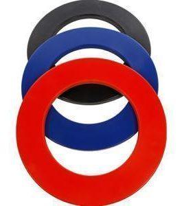 Surroundring Zwart / Rood / Blauw