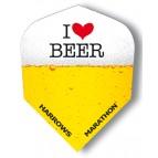 Standard I Love Beer Marathon Flights
