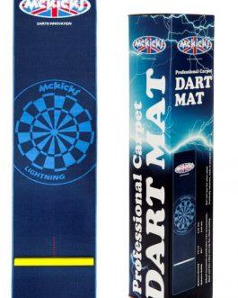 Carpet Oche-mat McKicks Blue