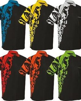 Harrows Rapide Dartshirts