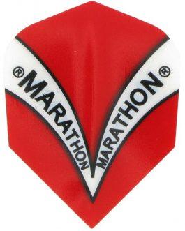 Marathon Std.6 Red