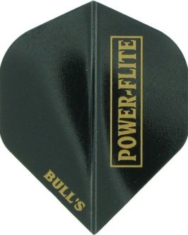 Powerflite L Std. Black-Gold