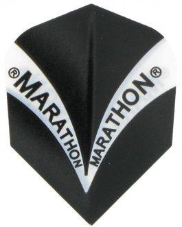 Marathon Std.6 Black