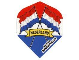 """Pentathlon Std. """"Flag-NL"""""""