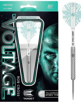Rob Cross Voltage 90%