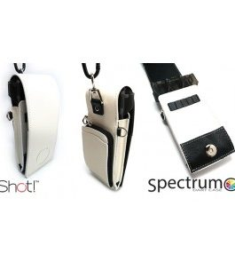 Shot Spectrum Case White