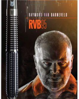 Raymond van Barneveld Gen.1 RVB 95%
