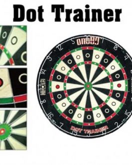 One80 Dot Trainer Plus Dartboard