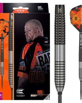 Raymond van Barneveld Gen.3 RVB 95% Swiss